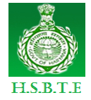 Haryana State Board of Technical Education