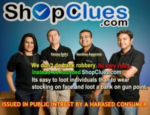 Thugs Team at ShopClues.com
